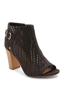 Birkita Peep Toe Sandal