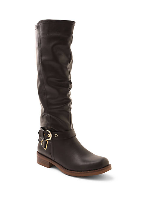 Mayfair Riding Boot