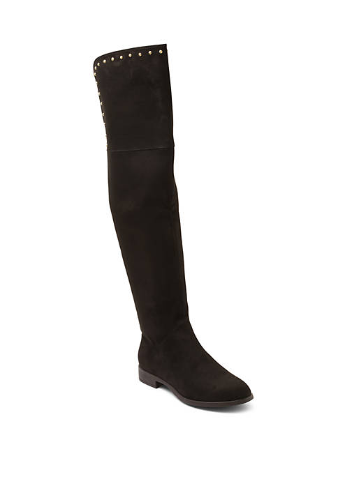 Travis Over the Knee Boot