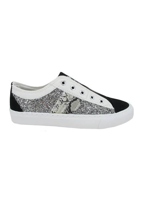 Jellypop Elite Glitter Sneakers