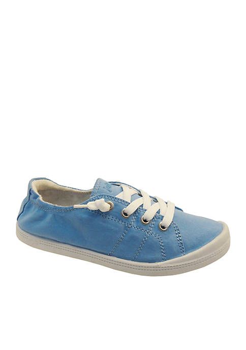 Jellypop Dallas Lace-Up Sneaker