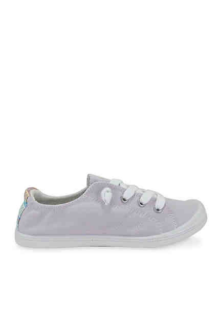 Jellypop Fun Embroidered Sneakers 30tPZ5Y