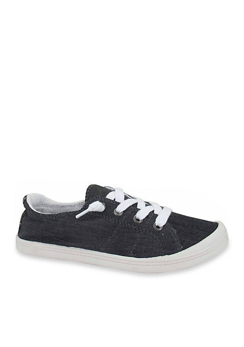Jellypop Dallas Lace Up Sneaker