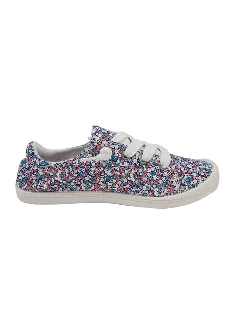 Dallas Lace-Up Sneakers