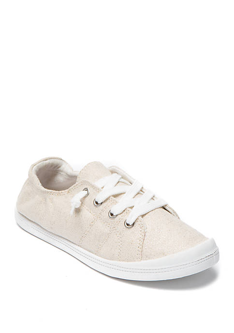 Jellypop Dallas Lace Up Sneakers