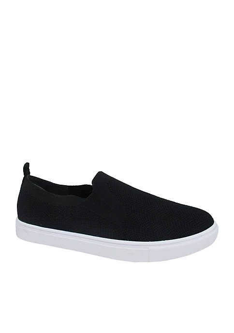 Jellypop Training Knit Slip-On