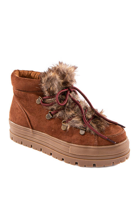 Jellypop Pia Hiking Boots