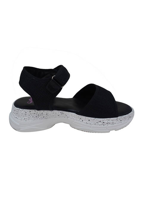 Shortie Sport Sandals