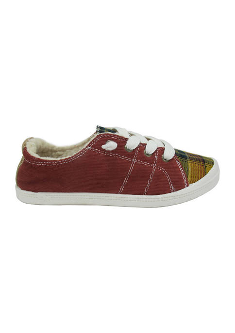 Jellypop Karl Lace Up Sneakers