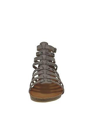 11dc9ec58988 ... Jellypop Aztec Gladiator Sandals ...