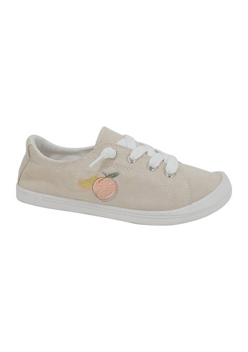 Dallas Lace Up Sneakers