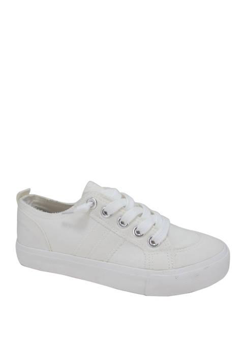 Kory Stone Wash Sneakers