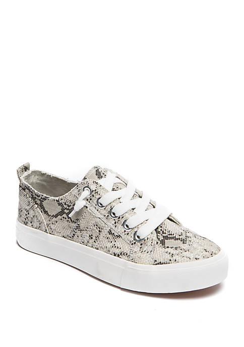 Kory Snake Sneakers