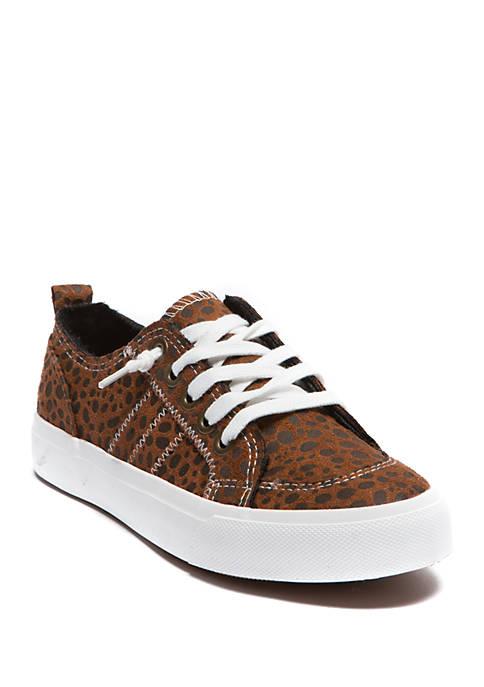 Kory Cheetah Sneakers