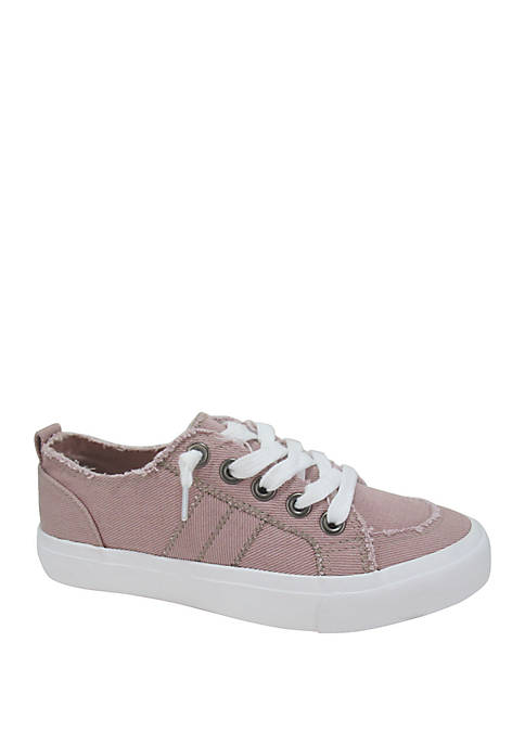 Jellypop Kory Stone Wash Sneakers