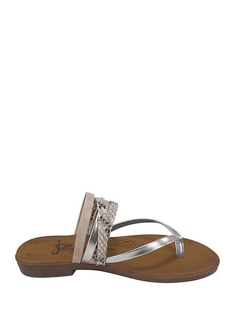 Alamoana Thong Sandals