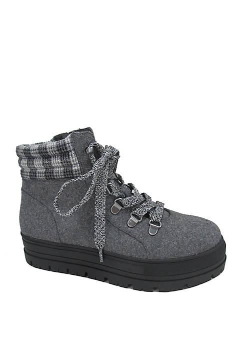 Jellypop Jax Hiker Boots