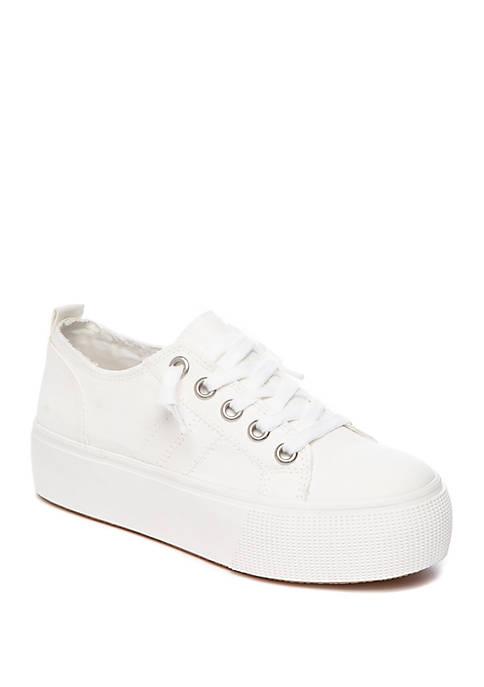 Newstar Platform Sneakers