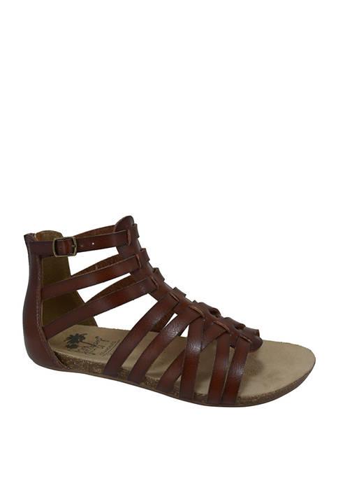 Jellypop Archie Gladiator Sandals