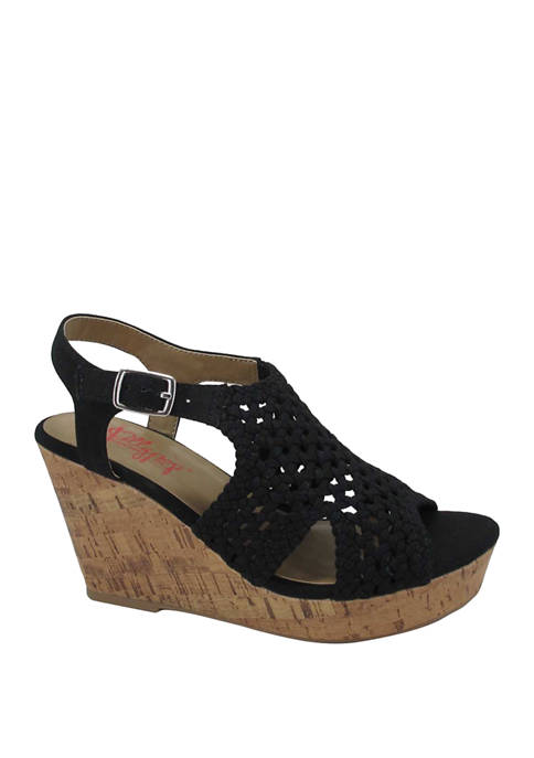 Jellypop Arial Sandals