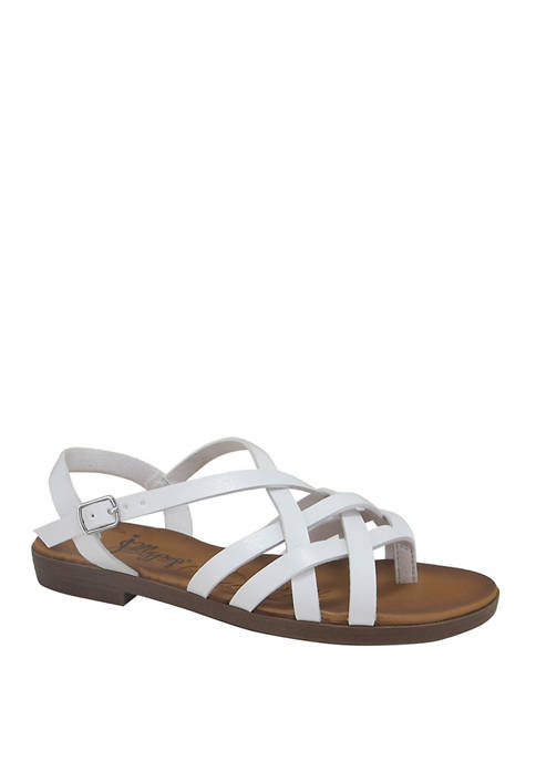 Jellypop Shereen Sandals