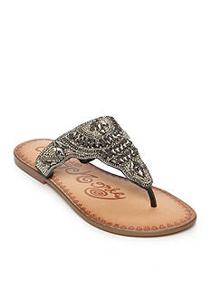 Naughty Monkey Anniston Flat Sandals