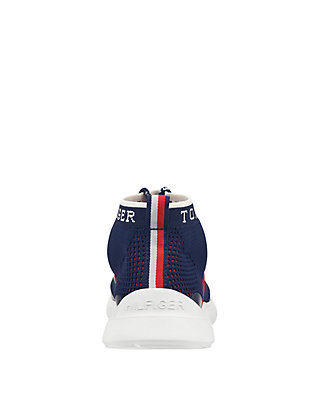 9a58eb446611 ... Tommy Hilfiger Cabello Sneakers ...
