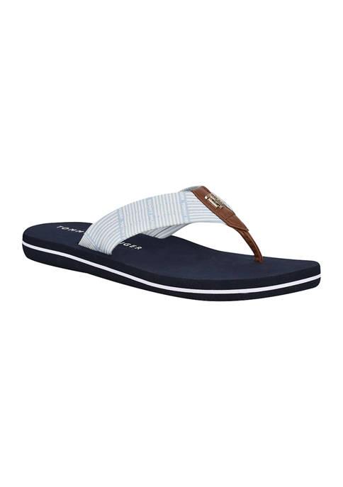 Caprise Flip Flop Thong Sandals