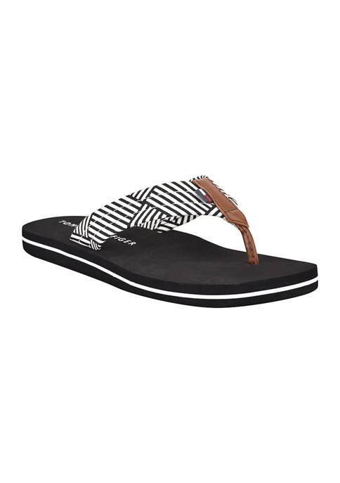 Crimpz 2 Flip Flop Thong Sandals