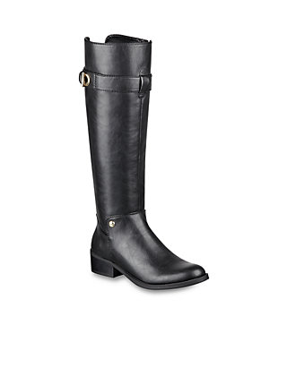 f57611f5117e Tommy Hilfiger Gallop Tall Boot- Available in Wide Calf