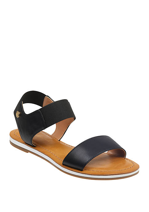 Gorgina Sport Bottom Sandals