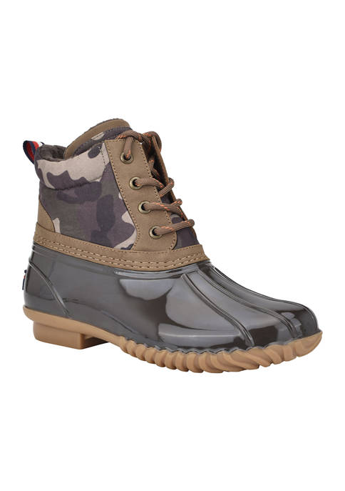 Harvet Duck Boots