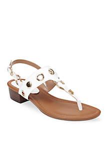 Kinlee Block Heel Sandal