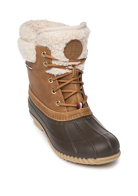 Mysty Duck Boots