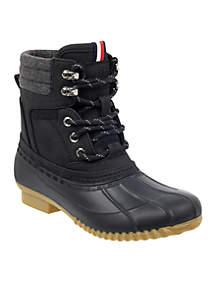 Raelene Duck Boots