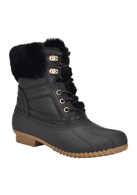 Reisen Duck Boots