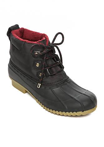 Women's Romolan Duck Boots