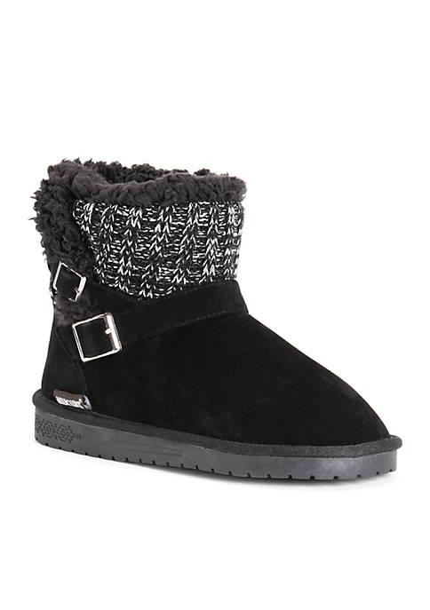 MUK LUKS® Alyx Boot