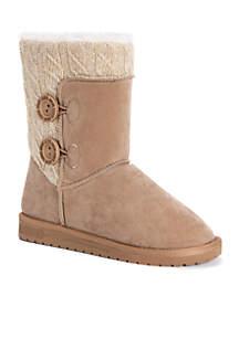 Matilda Knit Boot