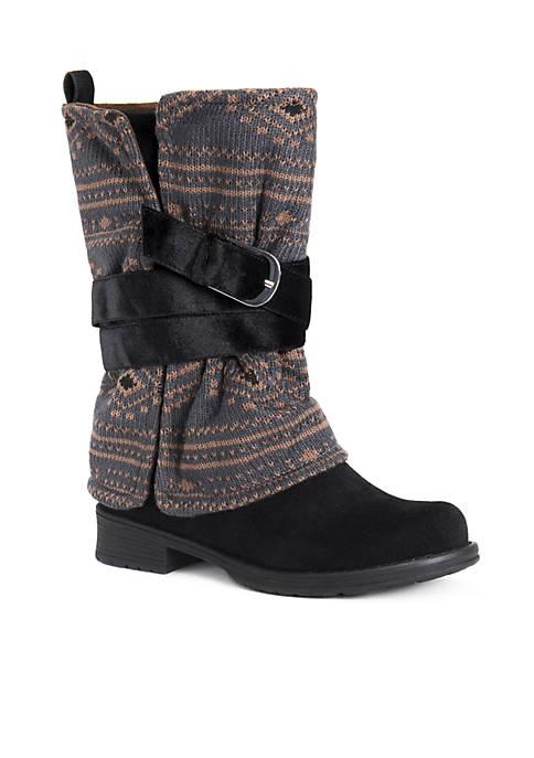 MUK LUKS® Nikita Boot