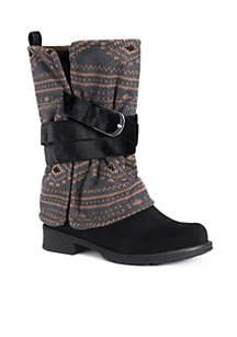 Nikita Boot