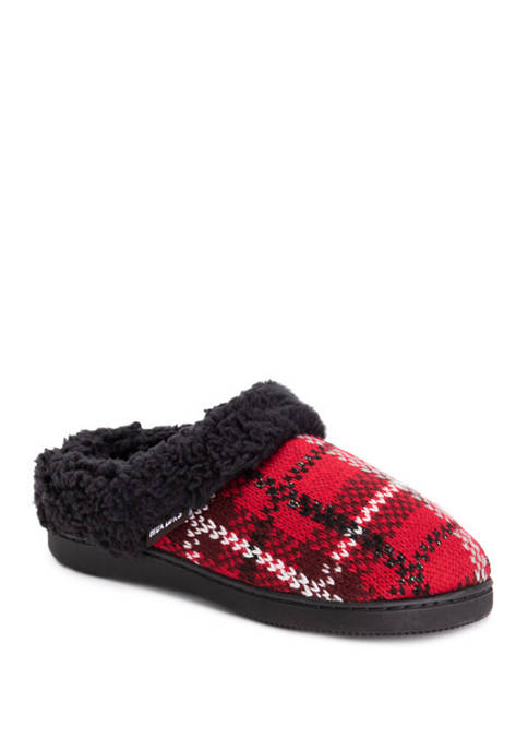 MUK LUKS® Suzanne Clog Slippers