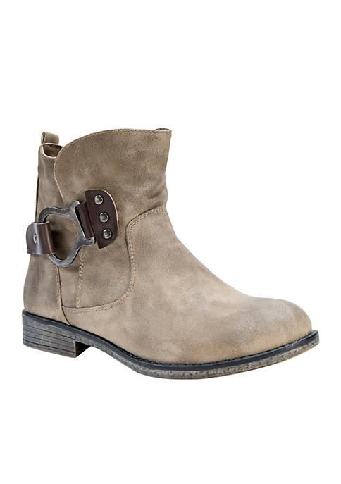 Hayden Boots