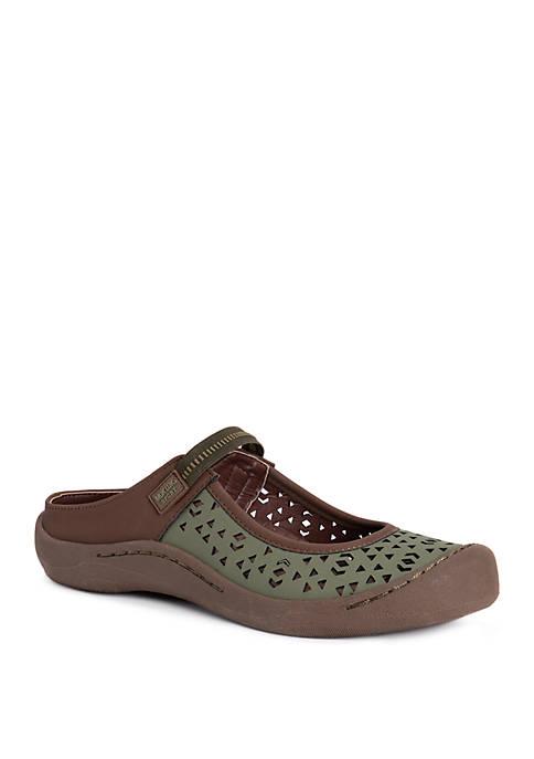 MUK LUKS® Justine Shoe