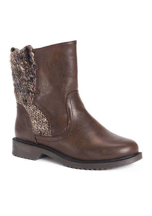 MUK LUKS® Karlie Boot