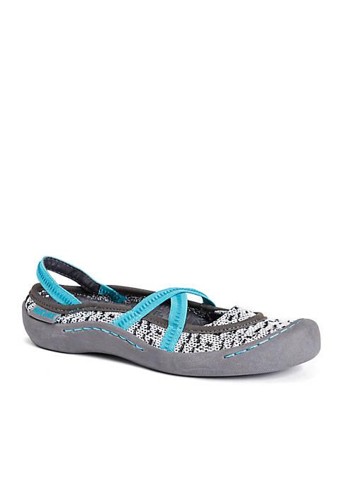 Erin Strap Shoe