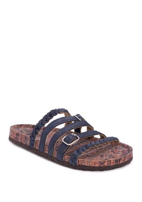 Terri Sandals