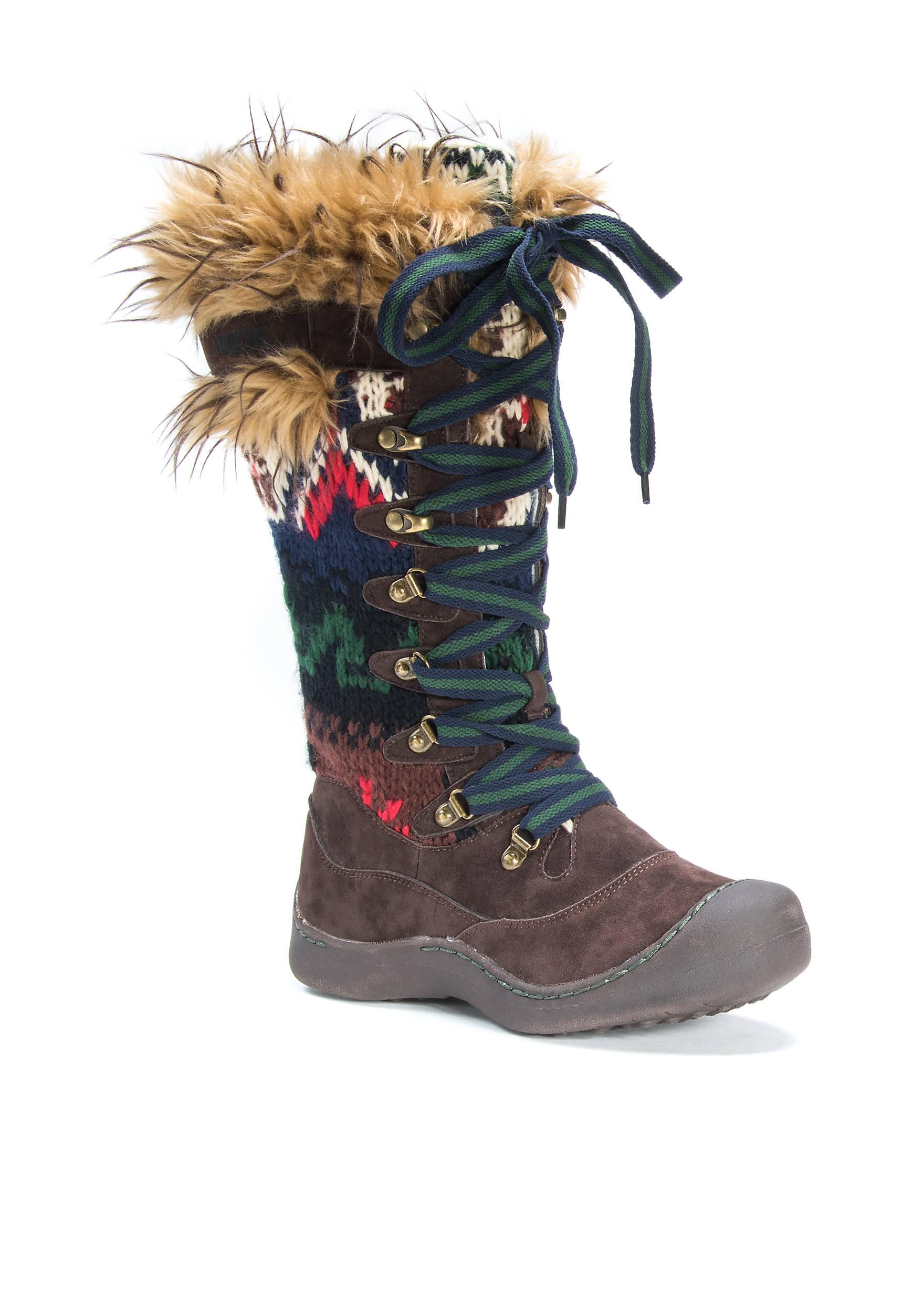 Gwen Snow Boot