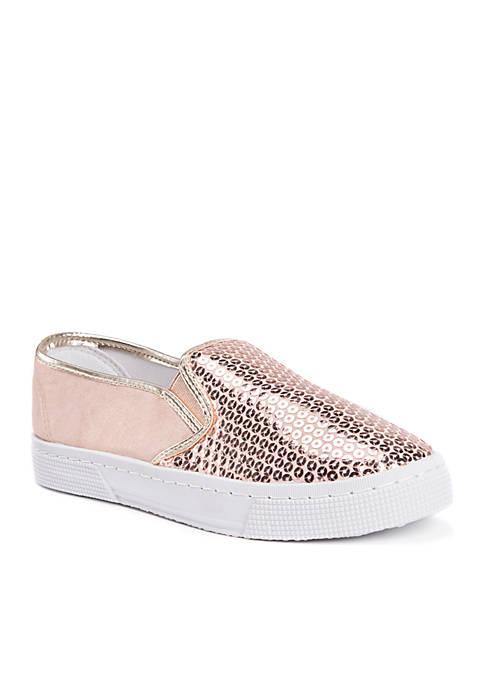 MUK LUKS® Gianna Fashion Sneaker