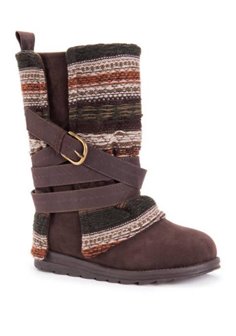 MUK LUKS® Nikki Boots